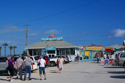 Cocoa Beach Vacation Rentals Near Pier
