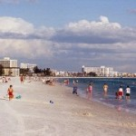 Top 10 Beaches in Florida of 2013