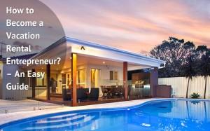 vacation rental enterpreneur guide