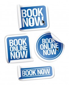 Online Booking Site System