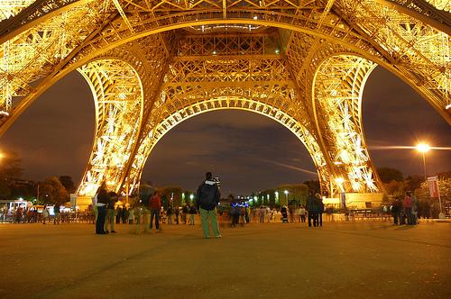Visit France in September