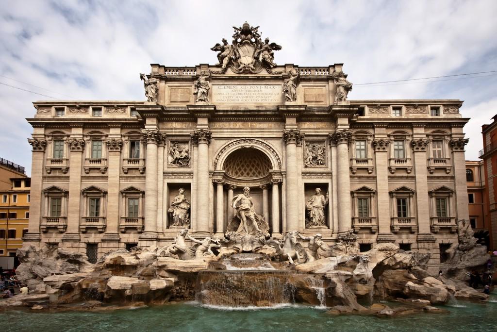 Visit Italy in September