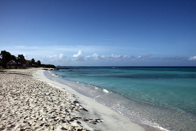 Enjoy Thanksgiving Day in Aruba