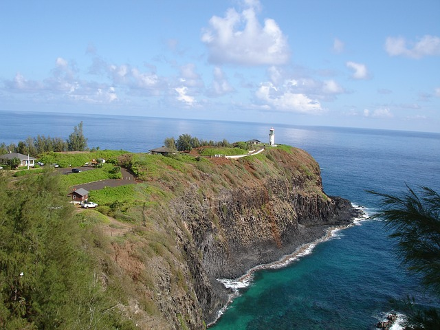 Enjoy Thanksgiving Day in Kauai, Hawaii