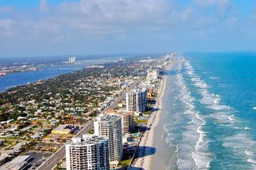 Daytona beach Vacation Rentals