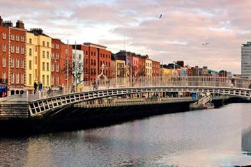 Dublin Vacation Rentals