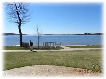 Glen Park on Lake Metonga