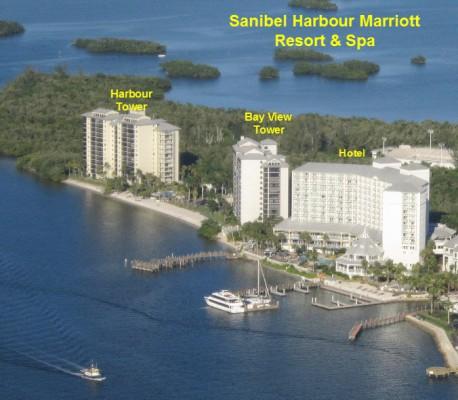 Sanibel harbour resort - bay view tower #232