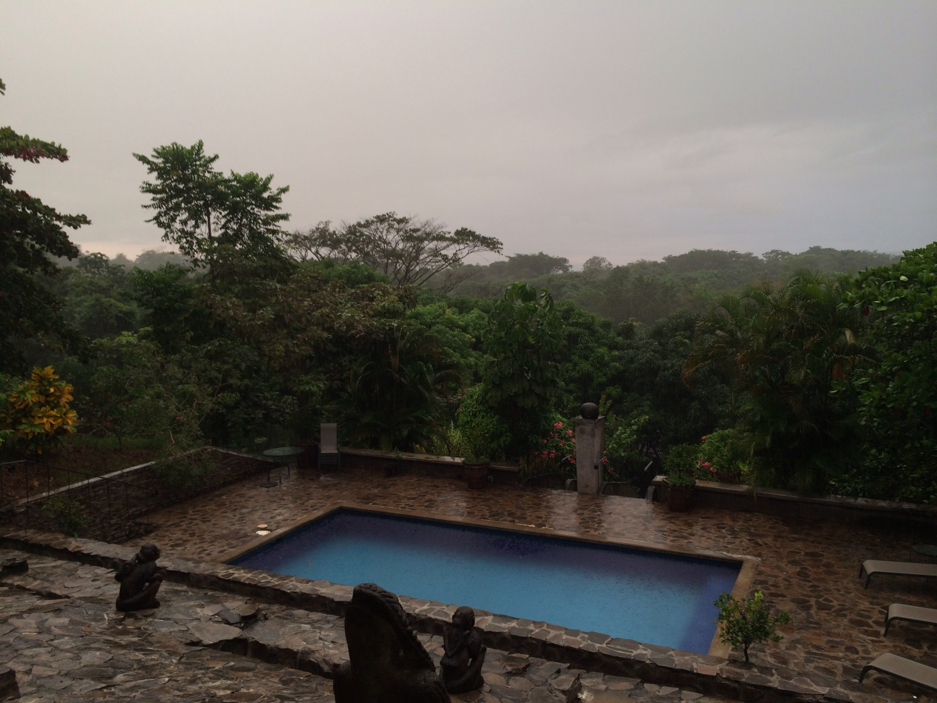 Beautiful Eco luxury Villa