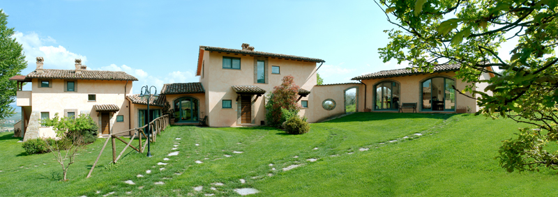 Bellissima villa with self catering apartments