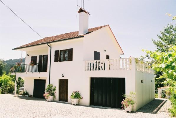 Casa de sao joao