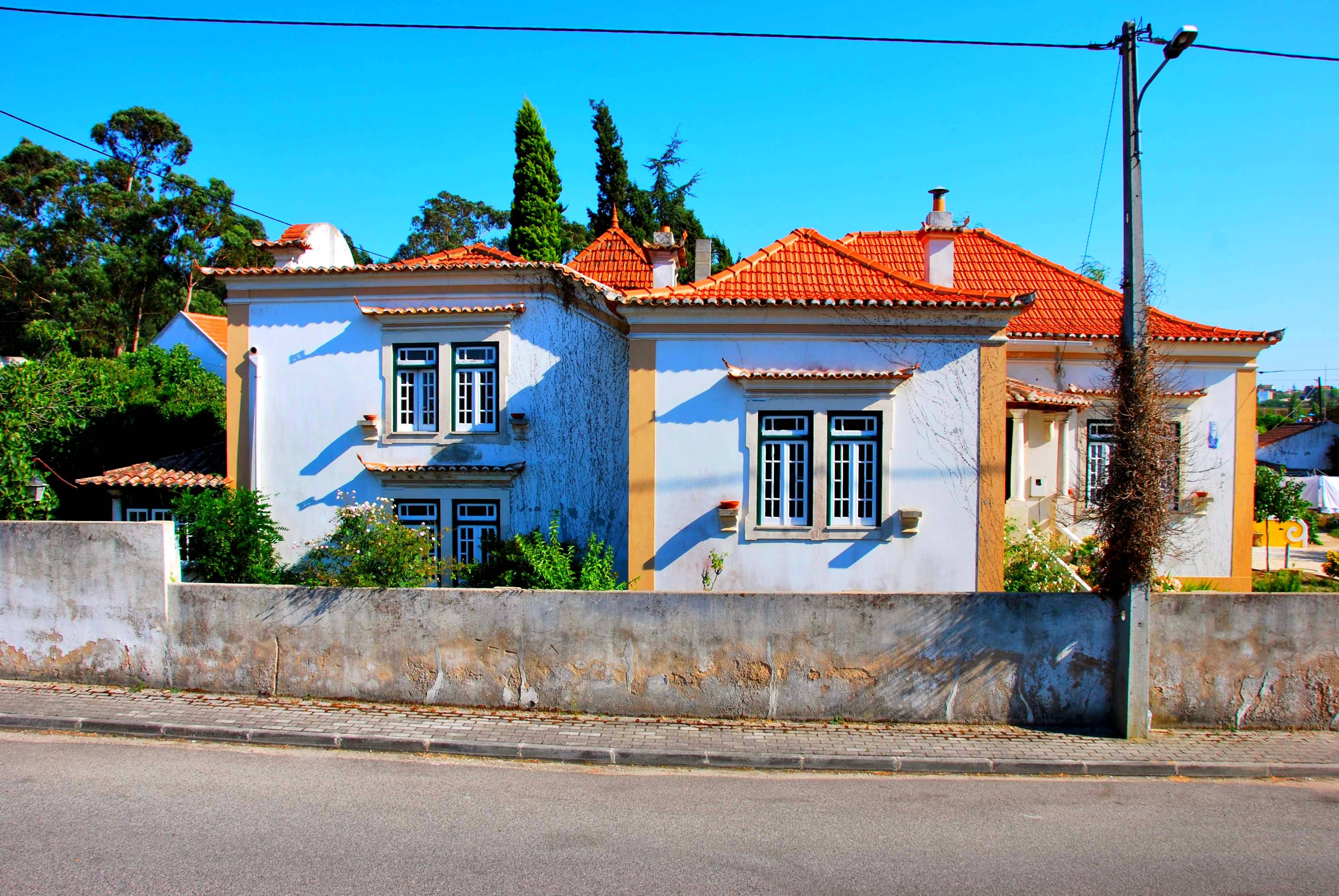 Quinta Do Sol – House West Coast