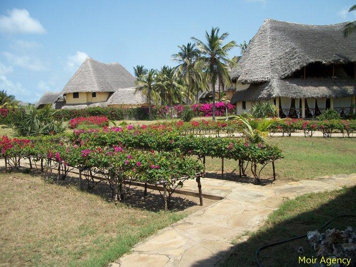 II Palmento Villas
