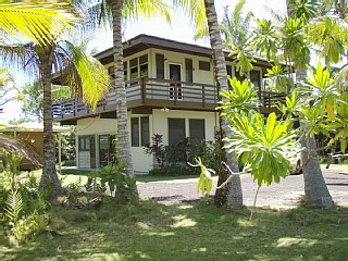 Ocean view pualani tropical dream house, kapoho, big island hawaii