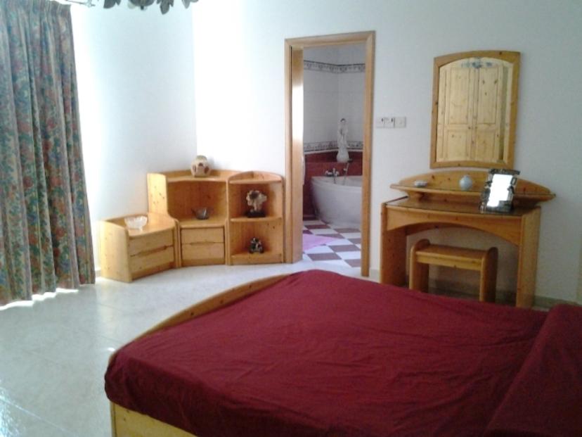 St Julian's Villa Foca 4 Bedroom with Outdoor Pool Sleep up to 14 persons
