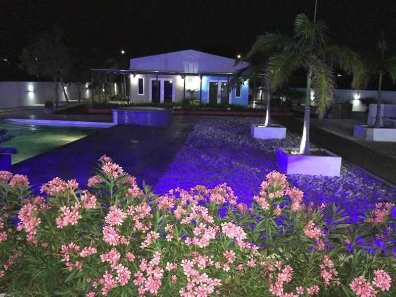 Caribbean vacation rental