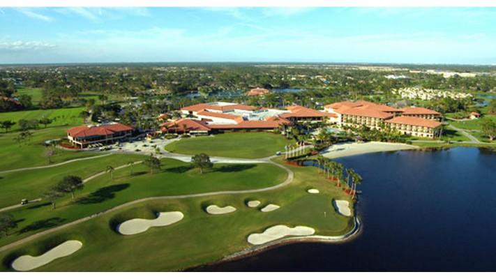 PGA National First Class Resort
