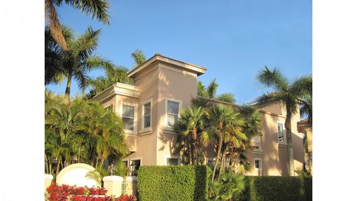 PGA Resort Villa closest to the Resort
