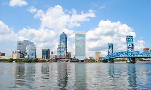 Enjoy Vacation in Jacksonville