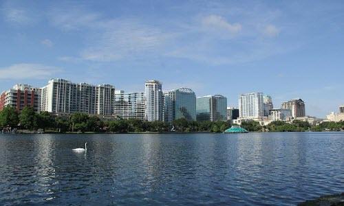 Enjoy Vacation in Orlando