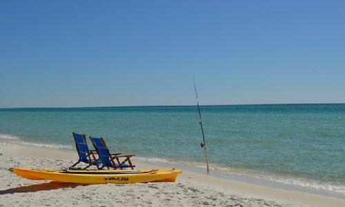 Enjoy Vacation in Panama City Beach