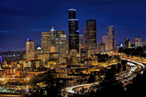 Enjoy Nightlife in Seattle