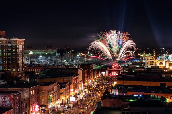 Enjoy Nightlife in Nashville