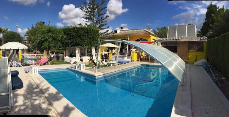 Holidayhome casa mimosa