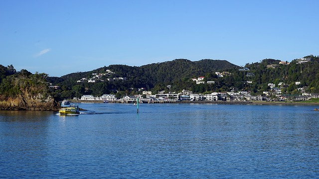 Paihia, New Zealand
