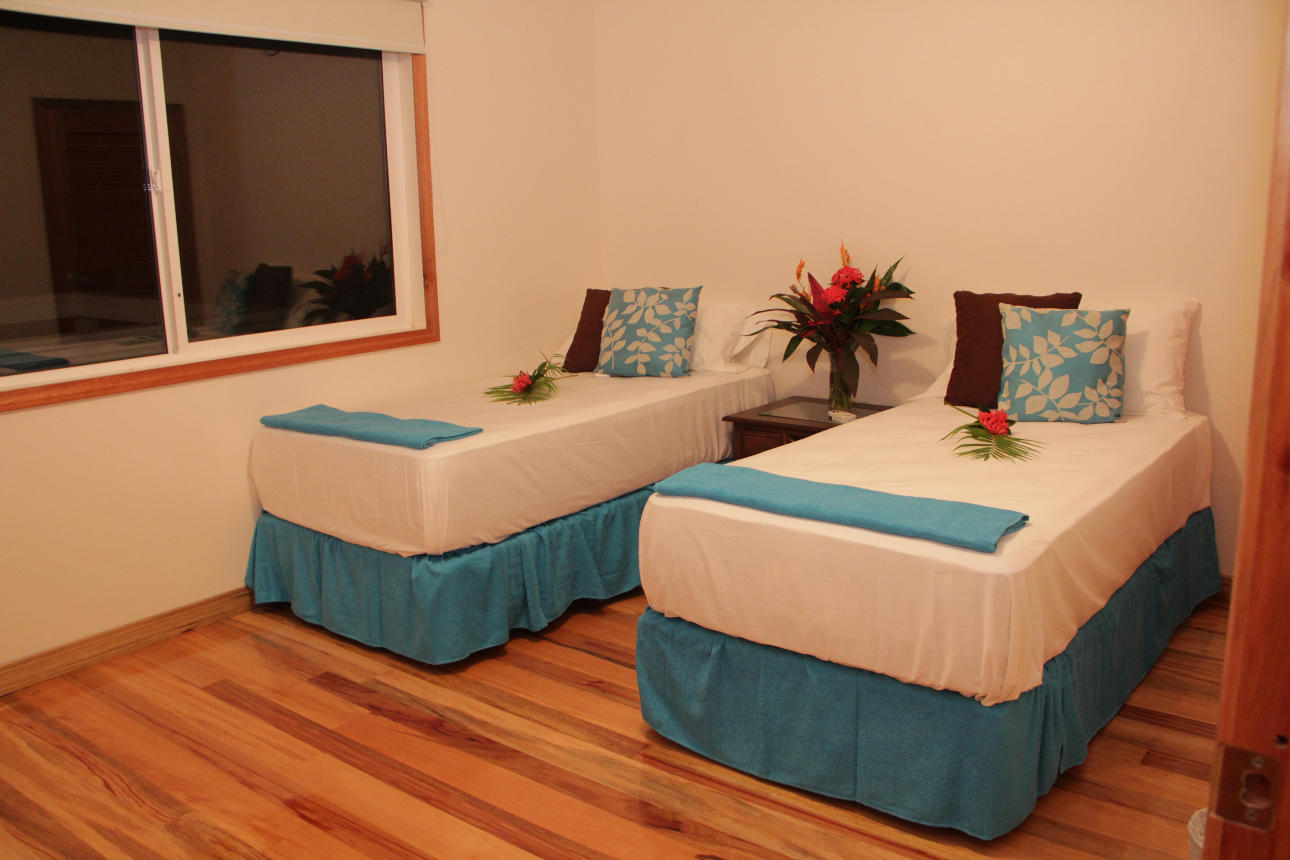 Carribean Island Vacation Villa