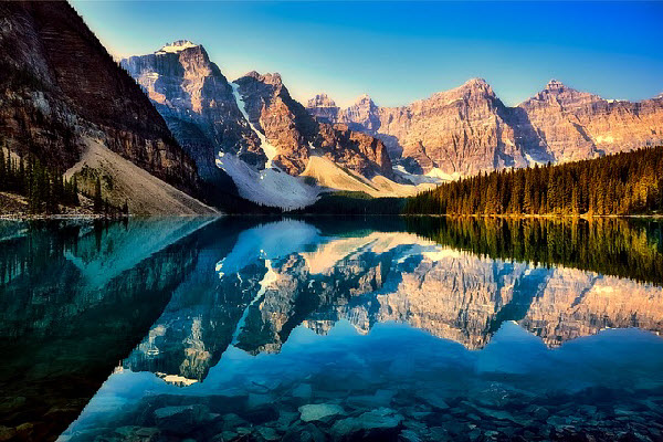 Best 10 Places to Visit in Canada for Having a Great Fun