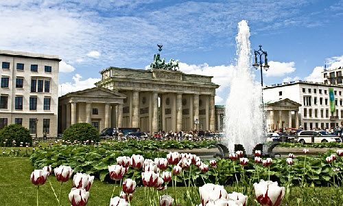 Berlin is home to various amazing family attractions.