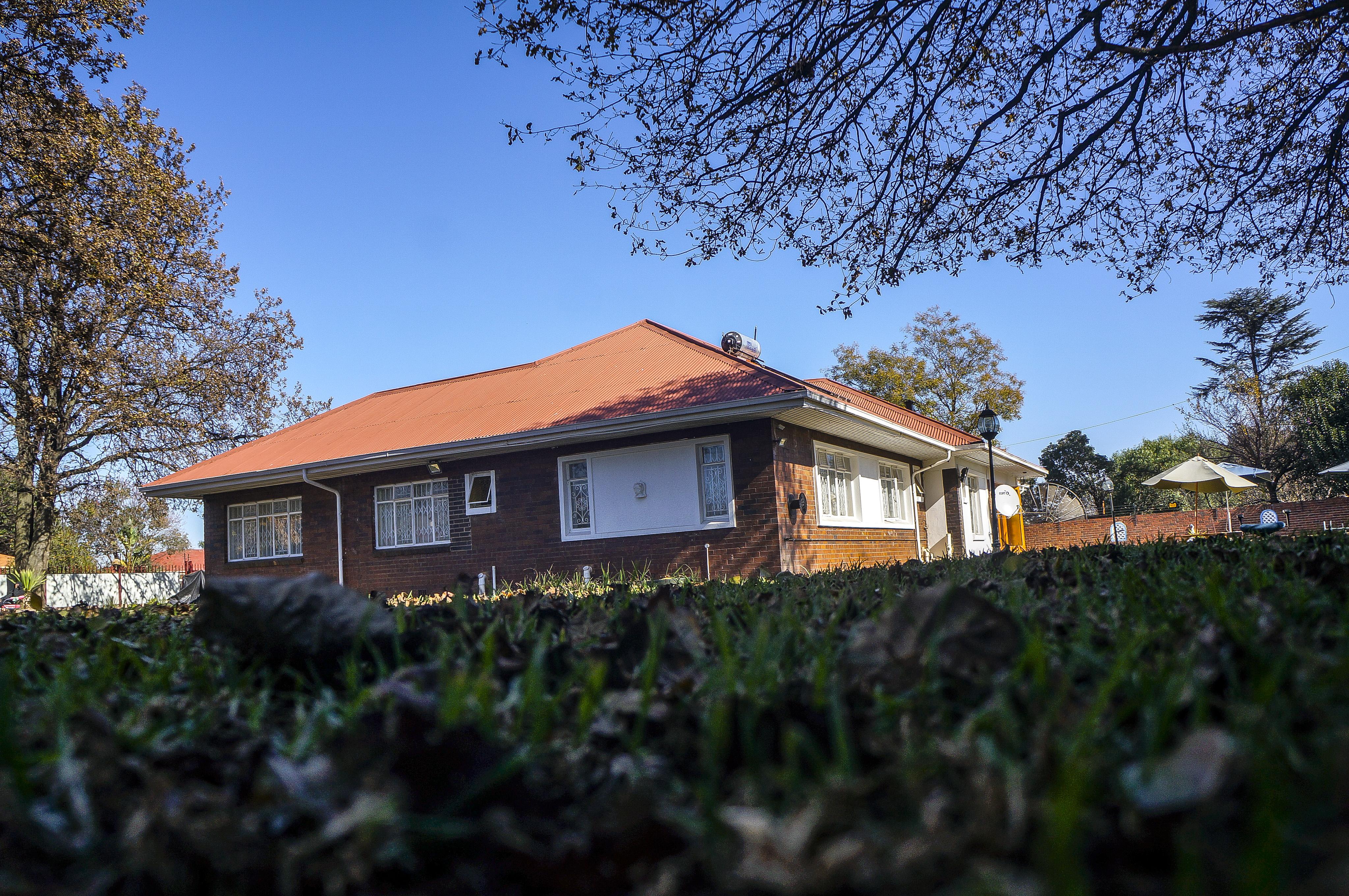 ACN international regency lodge