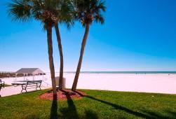 ALL NEW Villa #1 Beach USA ~ Gulfside Condo ~ Siesta Key