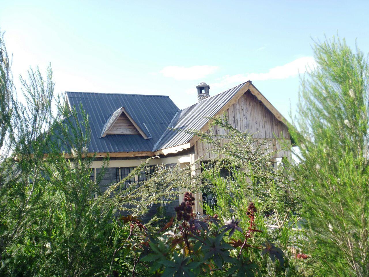 Mount Kenya Eco Camp &  Villas