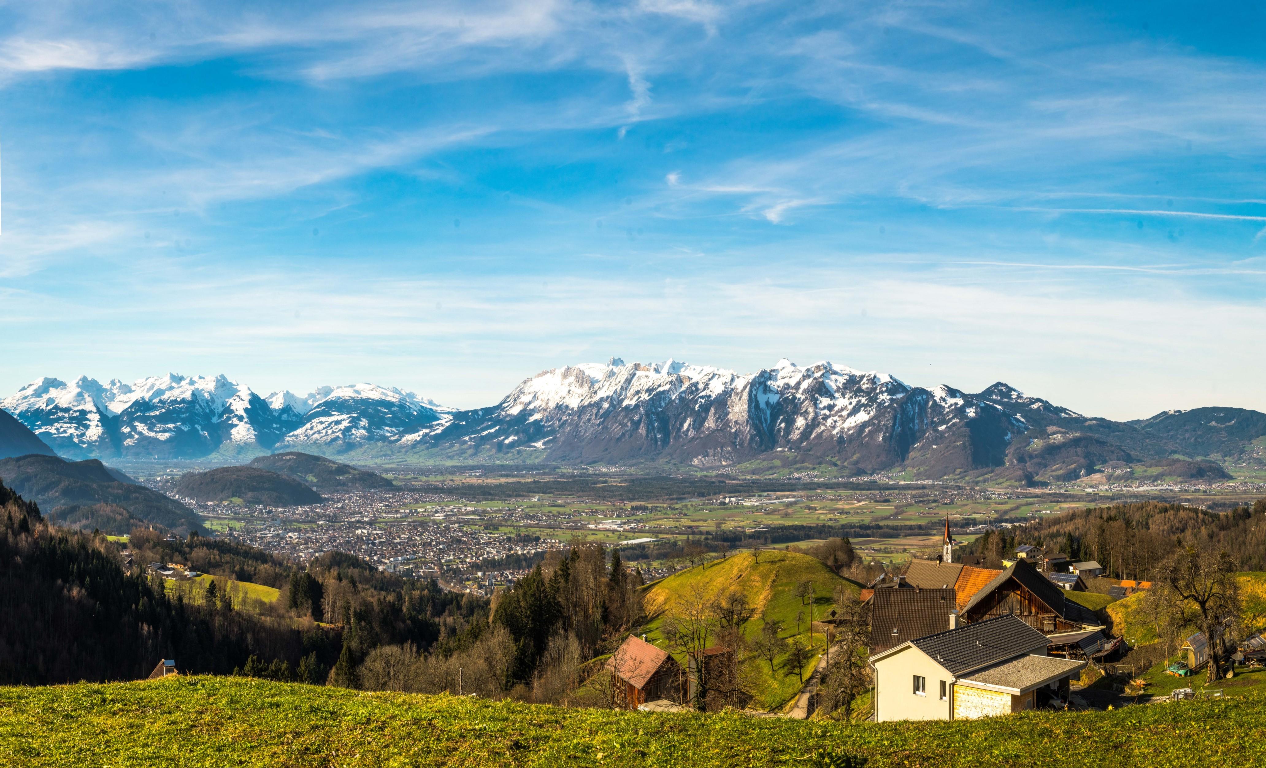 Big Sky Austria
