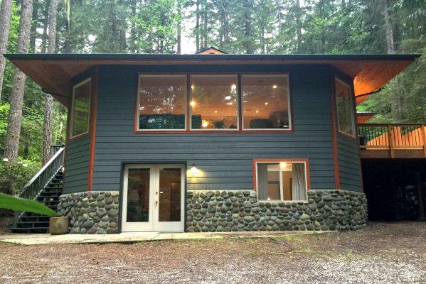 Mt. baker lodging - snowline cabin #29sl - hot tub - sauna - bbq - shuffle board - sleeps 11