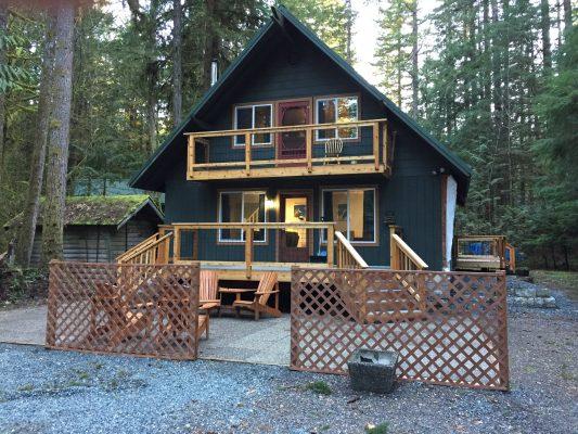 Mt. baker lodging - snowline cabin #49sl - hot tub - wifi - fireplace - sleeps 10