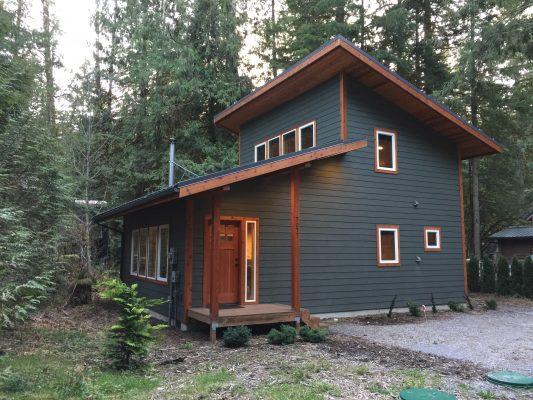 Mt. baker lodging - snowline cabin #74sl - pets ok - wifi - bbq - sleeps 8