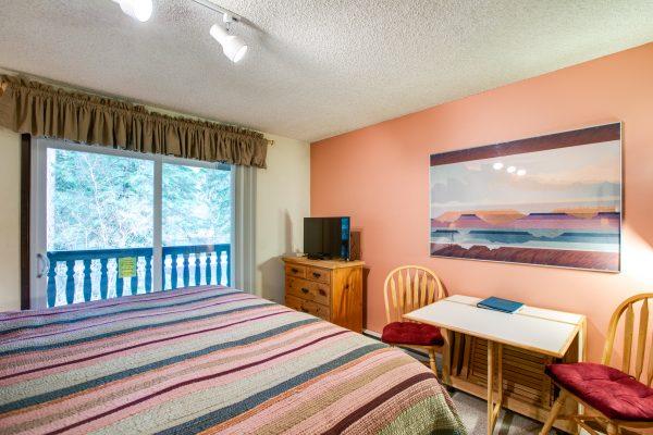 Mt. baker lodging - snowline lodge condo #46sll - convenient - economical - wifi - sleeps 2