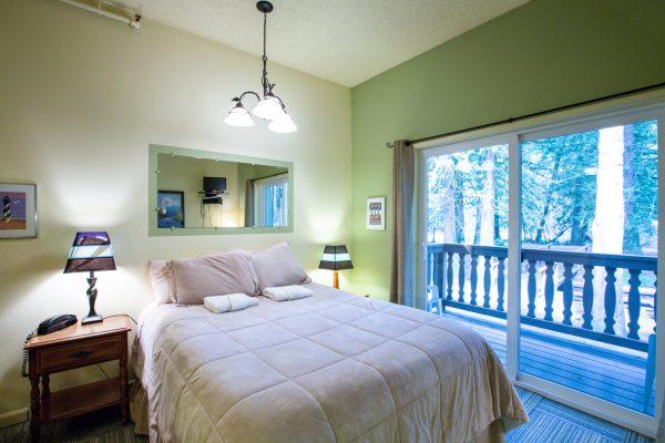 Mt. baker lodging - snowline lodge condo #77sll - economical - convenient - kitchenette - sleeps 2